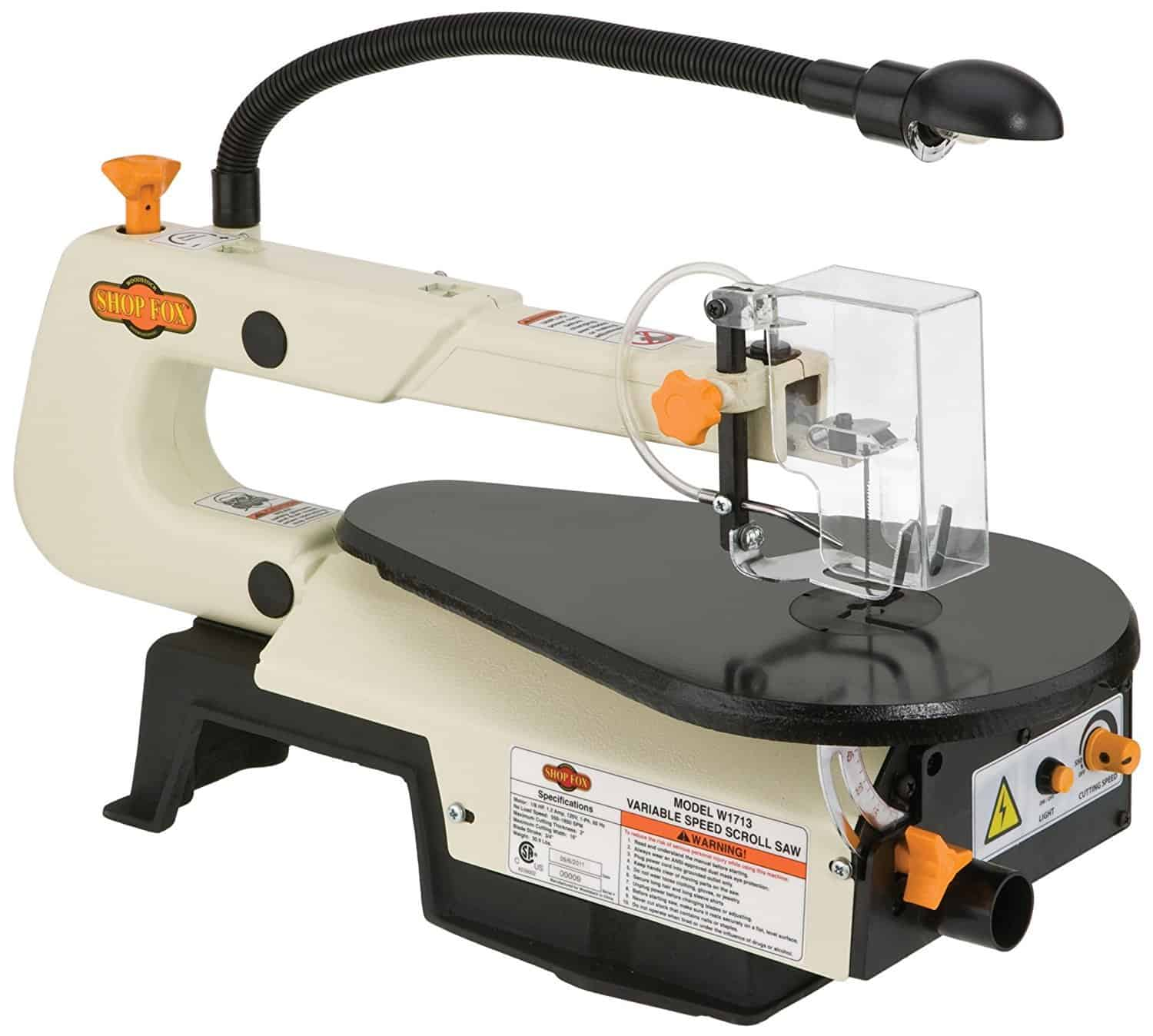 scroll saw reviews