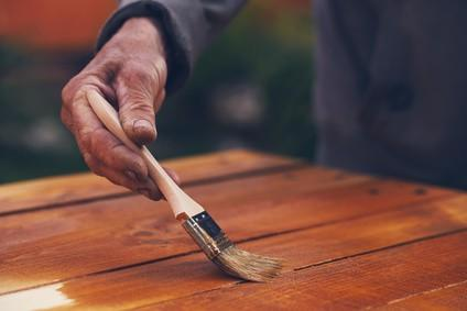 how to apply danish oil