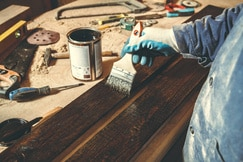 Hemp Oil For Wood Finishing