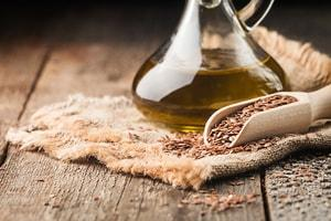 Boiled Linseed Oil Uses